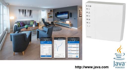 xComfort - RF Smart Home Solutions | Eaton UK