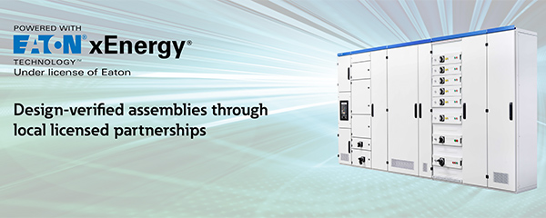 xEnergy Switchboard Systems