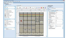 CI Configuration Software